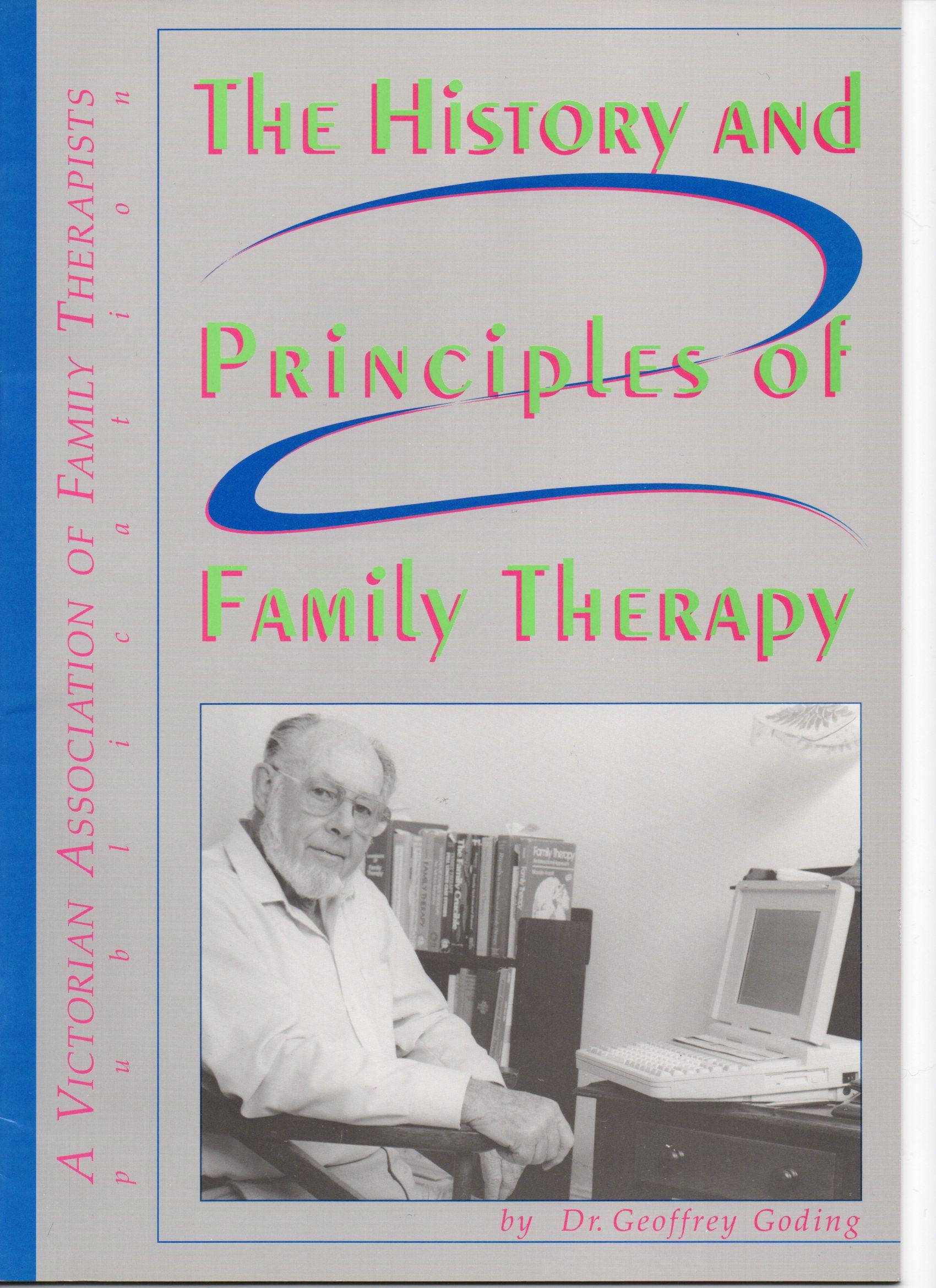 Goding Monograph Cover