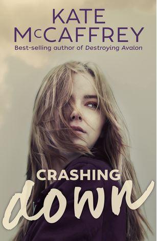 Cover - Crashing Down