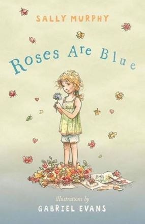 Cover - Roses are Blue