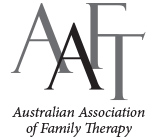 Australian Association of Family Therapy Logo
